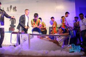 Ice Bath Challenge 2