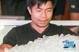 Ice Bath Challenge 9