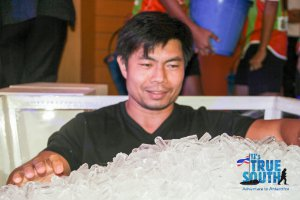 Ice Bath Challenge 10